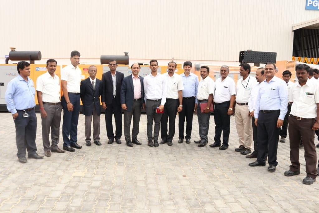Kirloskar Generator dealer in Coimbatore