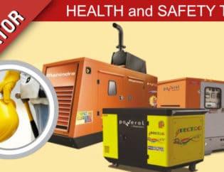 Ashok Leyland Generator Dealer